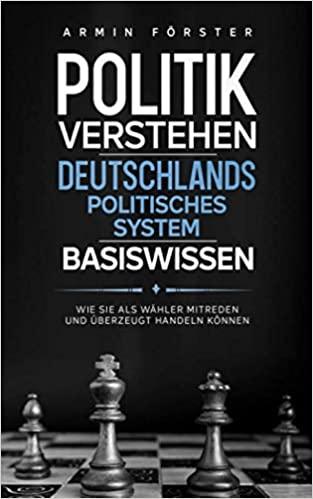 Buch - Politik verstehen